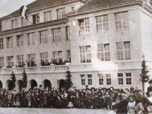 Schulgeschichte