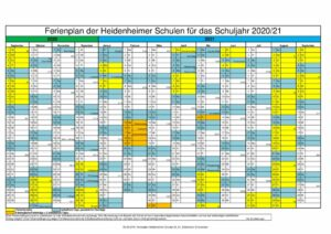 thumbnail of Ferienplan Heidenheimer Schulen 20_21_Endversion